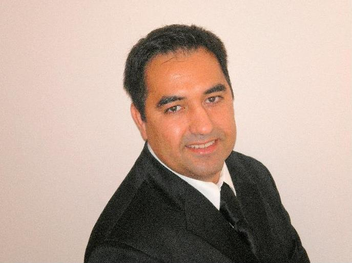Aziz Nawabi