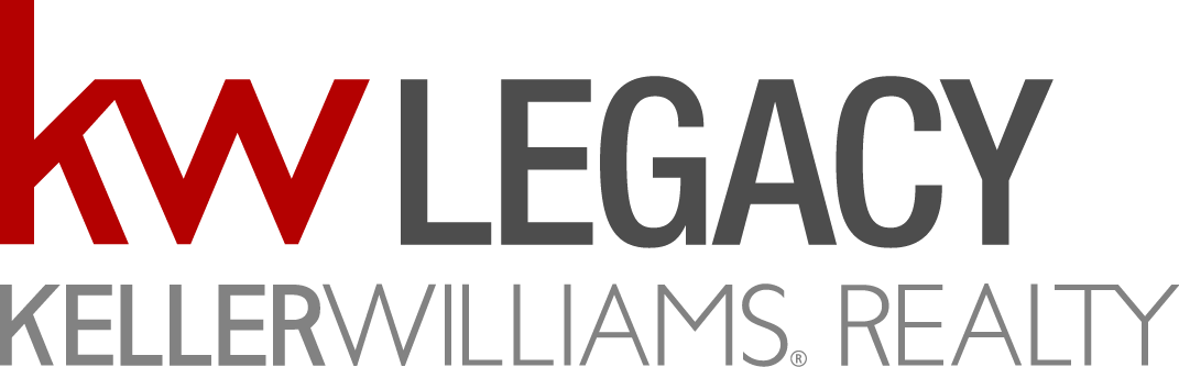 KELLER WILLIAMS LEGACY GROUP - Jason Smith, REALTOR®